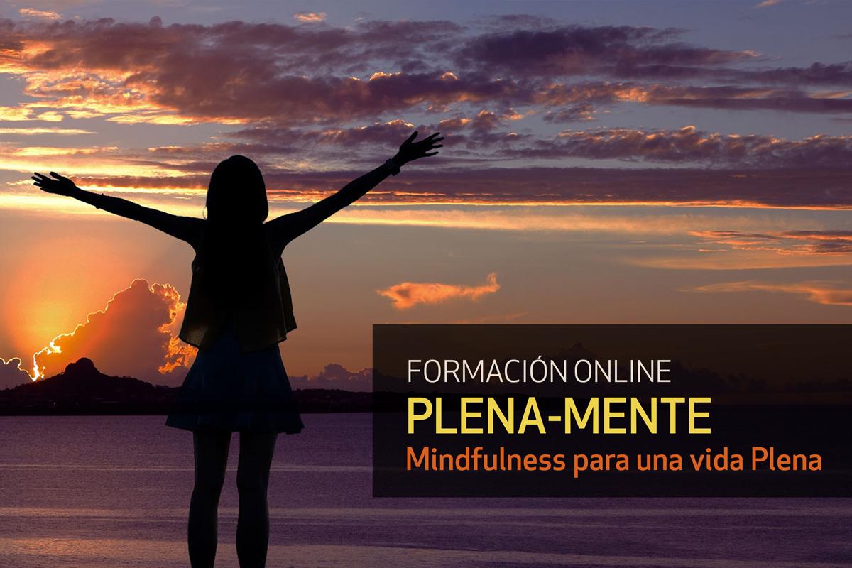 PLENA-MENTE: Mindfulness para una vida Plena